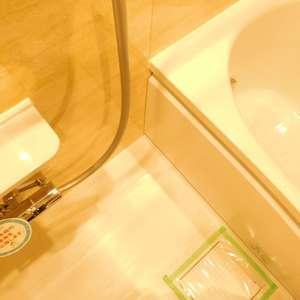 トーア余丁町マンション(3階,)の浴室・お風呂