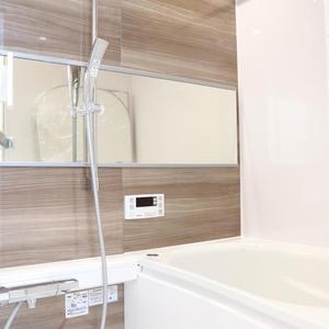 CQレジデンシャル上野(3階,3449万円)の浴室・お風呂