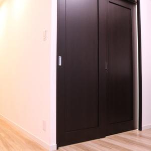 CQレジデンシャル上野(3階,3449万円)の洋室