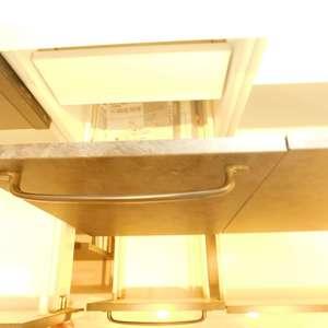 大塚台ハイツ(2階,)のキッチン