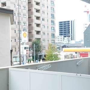 大塚台ハイツ(2階,)のお部屋からの眺望