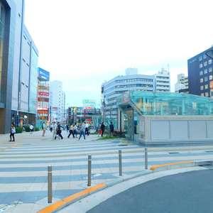 サンサーラ大塚の最寄りの駅周辺・街の様子