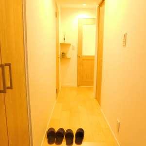 サンサーラ大塚(7階,3780万円)のお部屋の玄関