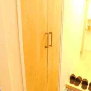 サンサーラ大塚(7階,)のお部屋の玄関