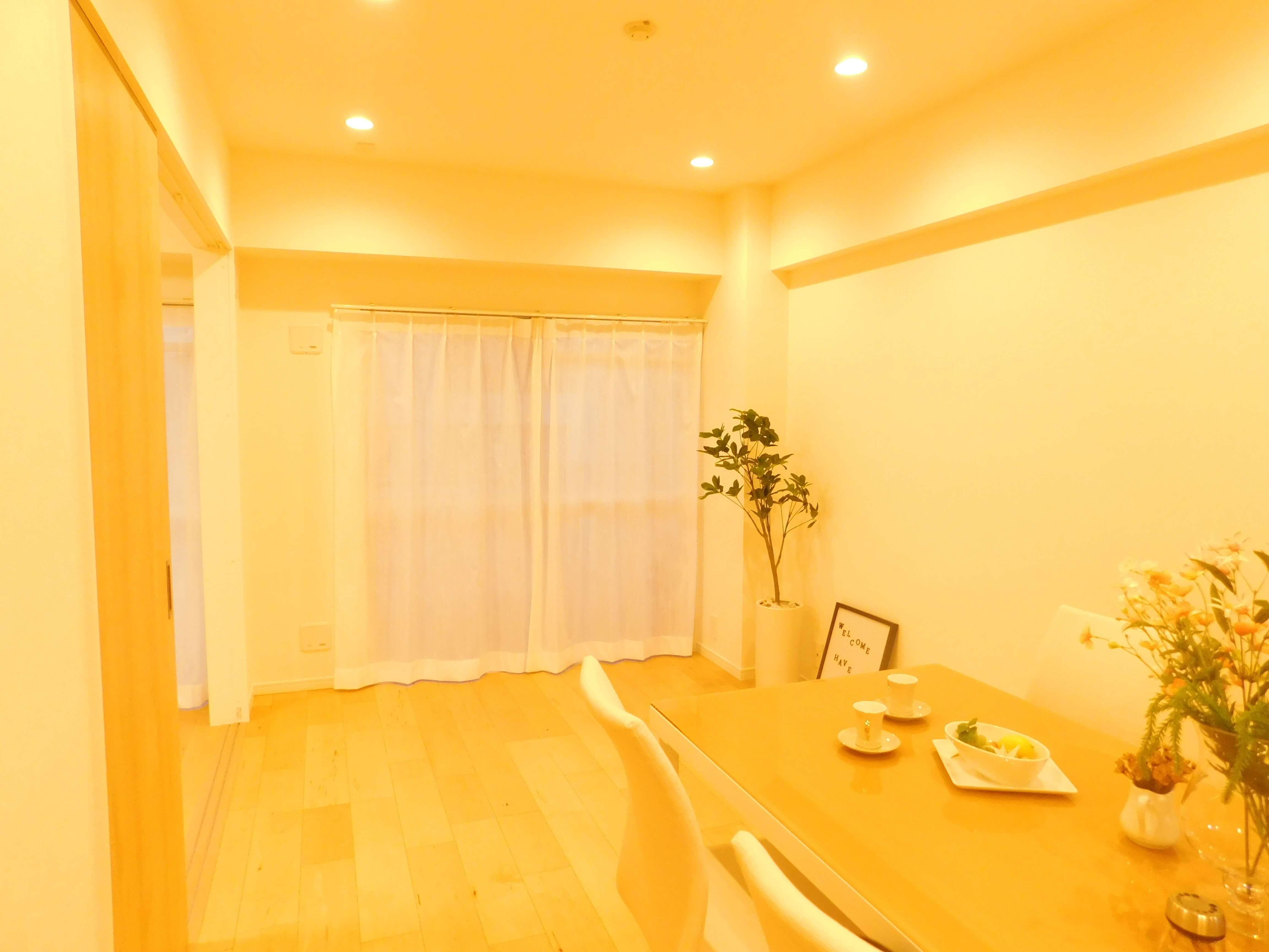 サンサーラ大塚(7階,3780万円)1枚目