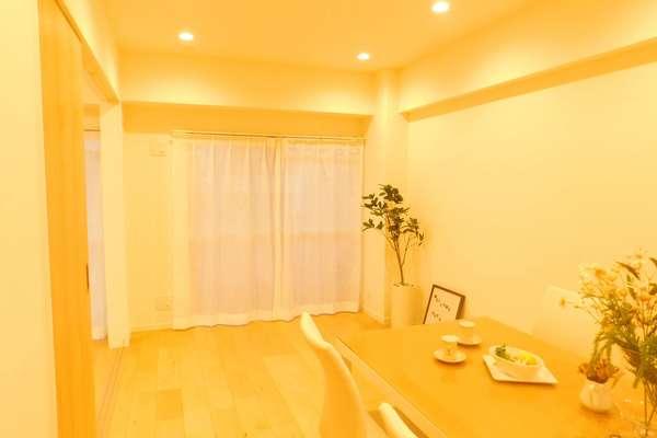 サンサーラ大塚(7階,3880万円)