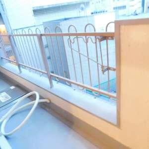 サンサーラ大塚(7階,)のバルコニー
