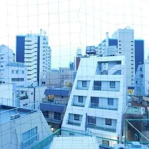 サンサーラ大塚(7階,3780万円)のお部屋からの眺望