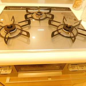 サンサーラ大塚(7階,)のキッチン