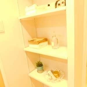 サンサーラ大塚(7階,)の化粧室・脱衣所・洗面室