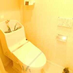 サンサーラ大塚(7階,)のトイレ