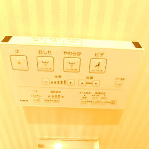 サンサーラ大塚(7階,3780万円)のトイレ