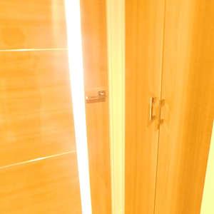 北新宿サマリヤマンション(3階,3498万円)のお部屋の廊下