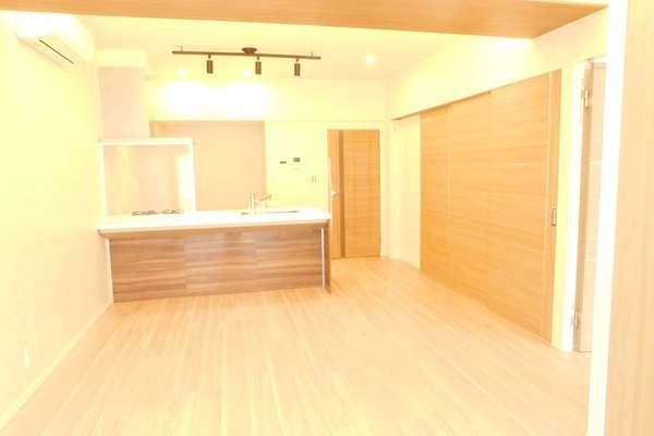 北新宿サマリヤマンション(3階,3498万円)