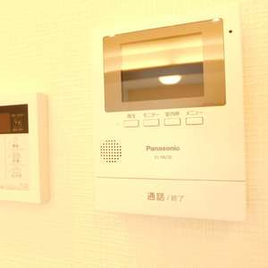 北新宿サマリヤマンション(3階,3498万円)の居間(リビング・ダイニング・キッチン)