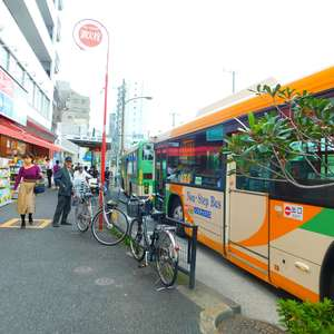 北新宿サマリヤマンションのその他周辺施設