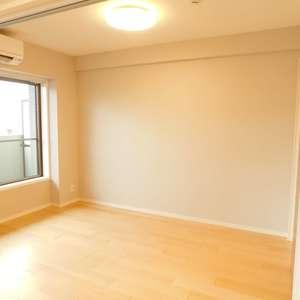 高田馬場パークホームズ(8階,6280万円)の洋室(3)