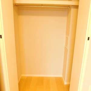 高田馬場パークホームズ(8階,6280万円)の洋室