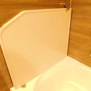 高田馬場パークホームズ(8階,6280万円)の浴室・お風呂