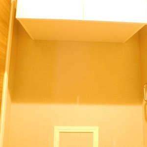 高田馬場パークホームズ(8階,6280万円)のトイレ