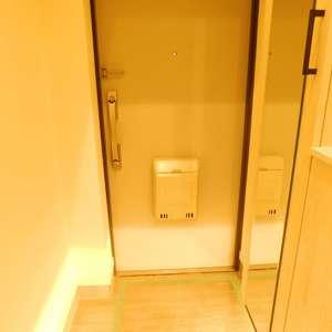 高田馬場住宅(1階,)のお部屋の玄関