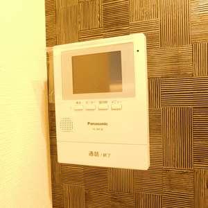 高田馬場住宅(1階,)の居間(リビング・ダイニング・キッチン)