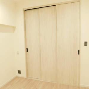 高田馬場住宅(1階,)の洋室