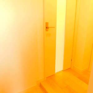 東中野台ローヤルコーポ(3階,)のお部屋の玄関