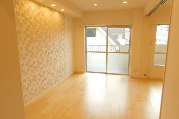 東中野台ローヤルコーポ(3階,2690万円)