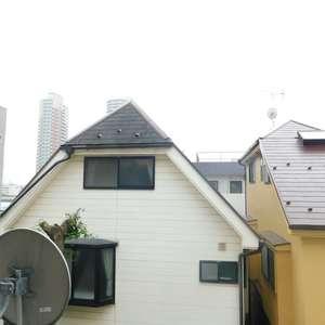 東中野台ローヤルコーポ(3階,)のお部屋からの眺望
