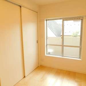 東中野台ローヤルコーポ(3階,)の洋室(2)