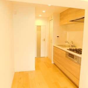 東中野台ローヤルコーポ(3階,)のキッチン
