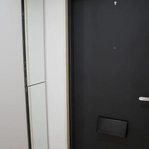 シーアイマンション浅草橋(8階,4780万円)のお部屋の玄関
