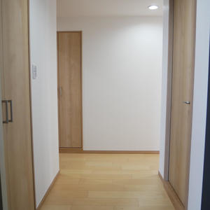 シーアイマンション浅草橋(8階,4780万円)のお部屋の廊下