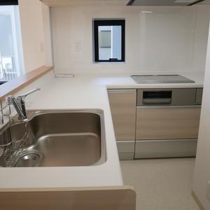 シーアイマンション浅草橋(8階,4780万円)のキッチン