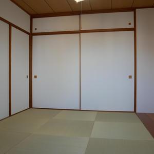 シーアイマンション浅草橋(8階,4780万円)の和室