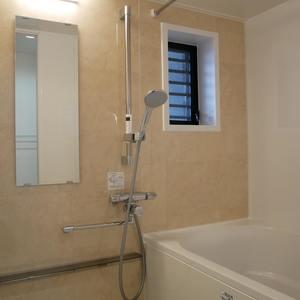 シーアイマンション浅草橋(8階,4780万円)の浴室・お風呂