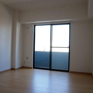 シーアイマンション浅草橋(8階,4780万円)の洋室