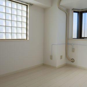 スカイノブレ御徒町(9階,)の洋室