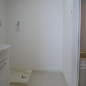 スカイノブレ御徒町(9階,)の化粧室・脱衣所・洗面室