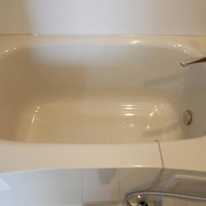 スカイノブレ御徒町(9階,)の浴室・お風呂