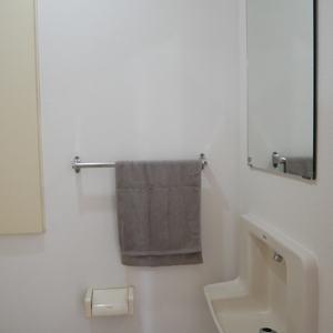 スカイノブレ御徒町(9階,)のトイレ