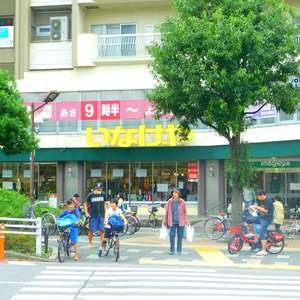 高田馬場パークホームズの周辺の食品スーパー、コンビニなどのお買い物