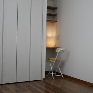 グリーンパーク天神(5階,4680万円)の洋室(3)