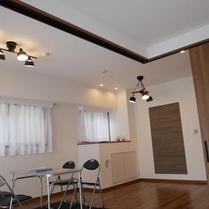 グリーンパーク天神(5階,4680万円)の洋室