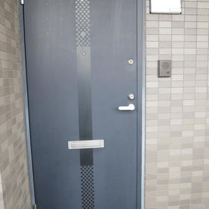 グリーンパーク天神(5階,)のフロア廊下(エレベーター降りてからお部屋まで)