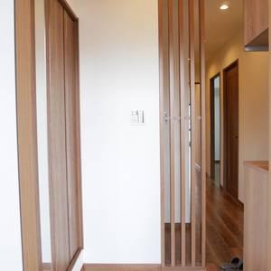 グリーンパーク天神(5階,)のお部屋の廊下