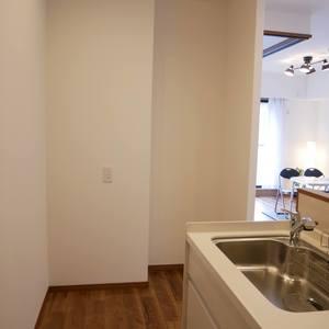 グリーンパーク天神(5階,)のキッチン