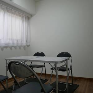 グリーンパーク天神(5階,4680万円)の洋室(2)