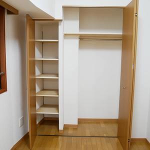セントレー亀戸(3階,)の洋室(2)